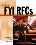 Big Book of FYI RFCs