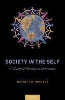 Society in the Self Pdf/ePub eBook