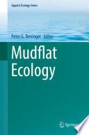 Mudflat Ecology Book