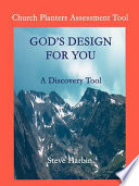 God s Design for You  a Discovery Tool
