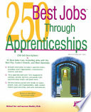 250 Best Jobs Through Apprenticeships