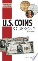 U S  Coins   Currency  Warman s Companion