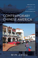 Contemporary Chinese America