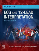 Huszar's ECG and 12-Lead Interpretation - E-Book Pdf/ePub eBook