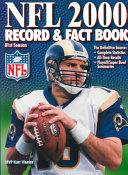 The Official NFL 2000 Record and Fact Book