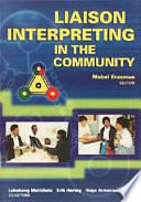 Liaison Interpreting in the Community