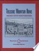 Treasure Mountain Home Book