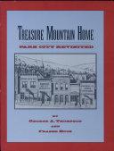 Treasure Mountain Home