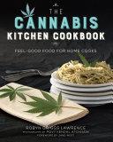 The Cannabis Kitchen Cookbook