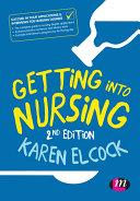 Getting into Nursing