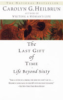 Pdf The Last Gift of Time