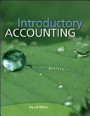 Cover of Introductory Accounting