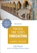Pdf Practical Time Series Forecasting Telecharger