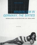 Minimalism in Germany