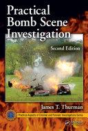 Practical Bomb Scene Investigation  Second Edition