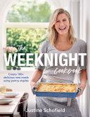 The Weeknight Cookbook Pdf