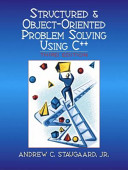 Structured and Object Oriented Problem Solving Using C