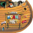 Inside Noah s Ark