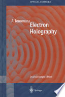 ELECTRON HOLOGRAPHY