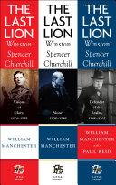 The Last Lion Box Set [Pdf/ePub] eBook