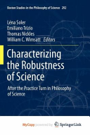 Characterizing the Robustness of Science Book