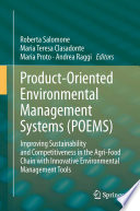 Product Oriented Environmental Management Systems  POEMS