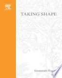 Taking Shape A New Contract Between Architecture And Nature PDF