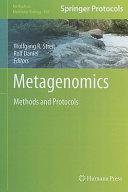 Metagenomics Book