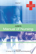 """Juta's Manual of Nursing"" by Anne Young, C. F. Van Niekerk, S Mogotlane"