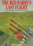 The Red Baron S Last Flight Book