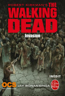 Invasion (The Walking Dead, Tome 6) ebook