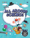 All Around Science 1  What Kind of Clouds are There   I am One Big Water Balloon Myself  Air Around Us