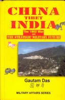 China Tibet India Book