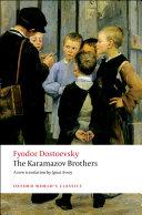 The Karamazov Brothers Pdf/ePub eBook
