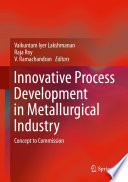 Innovative Process Development in Metallurgical Industry