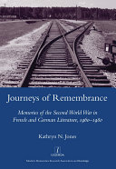 Journeys of Remembrance