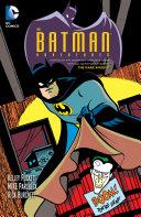 Batman Adventures Vol. 2 [Pdf/ePub] eBook