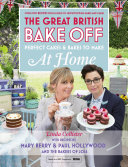 Great British Bake Off   Perfect Cakes   Bakes To Make At Home