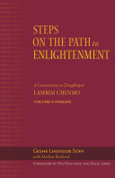 Pdf Steps on the Path to Enlightenment
