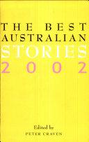 The Best Australian Stories 2002