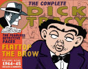 The Complete Chester Gould s Dick Tracy Dailies   Sundays