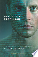 The Robot s Rebellion Book