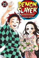 Demon Slayer: Kimetsu no Yaiba, Vol. 23 [Pdf/ePub] eBook