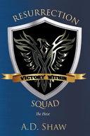 Resurrection Squad Book PDF