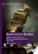 Books Across Borders Book