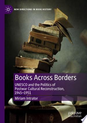 Books Across Borders Ebook - mrbookers