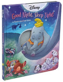 Disney Classic  Good Night  Sleep Tight