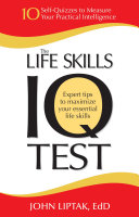 The Life Skills IQ Test Pdf/ePub eBook