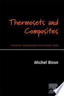 Thermosets And Composites Book PDF