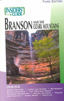 The Insiders  Guide to Branson and the Ozark Mountains